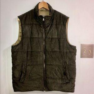 Johnston & Murphy Men's Vest